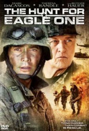Hunt For Eagle One poster