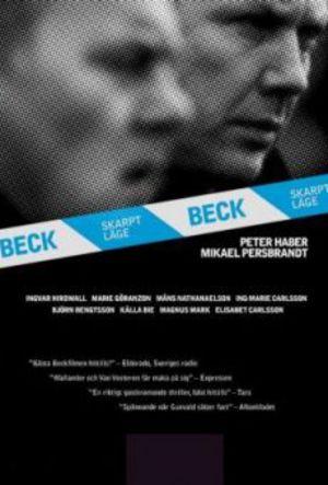 Beck - Skarpt läge poster