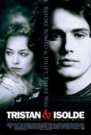 Tristan & Isolde poster