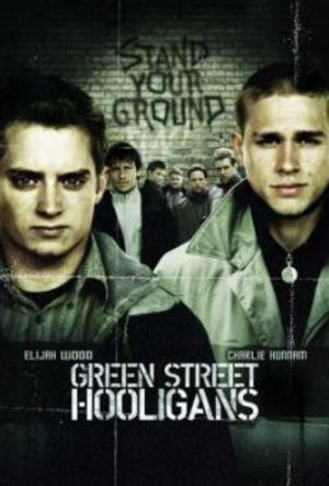 Hooligans poster