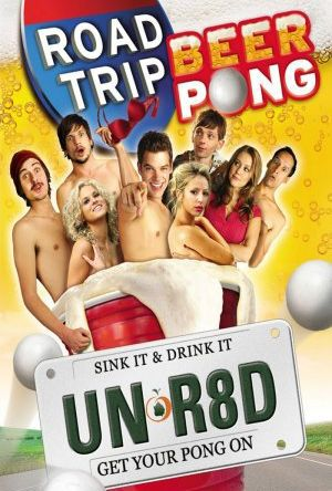 Road Trip: Beer Pong poster