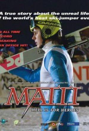 Matti poster