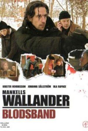 Wallander - Hemligheten poster
