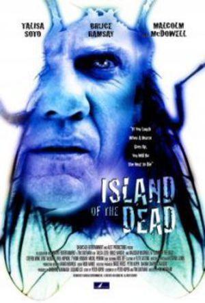 Island of the Dead poster