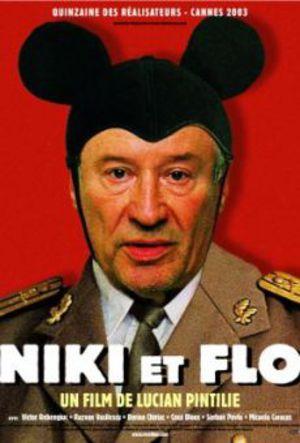Niki & Flo poster