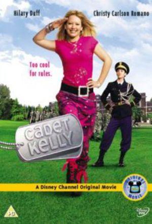 Soldat Kelly poster
