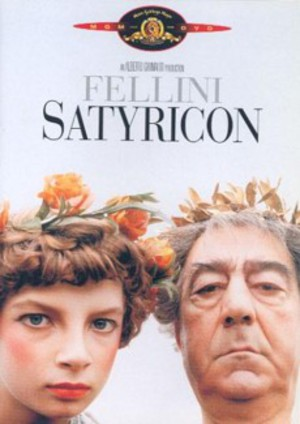Satyricon poster