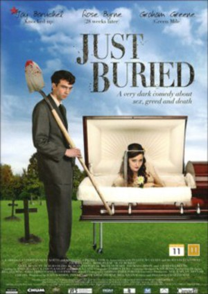 Just Buried poster