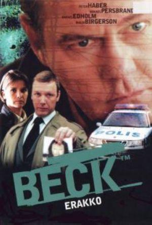 Beck - Enslingen poster