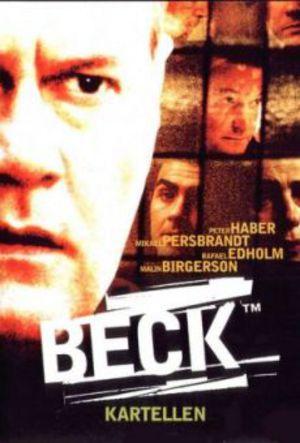 Beck - Kartellen poster
