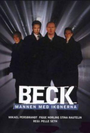 Beck - Mannen med ikonerna poster