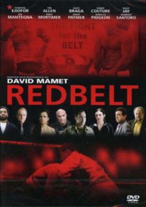 Redbelt poster
