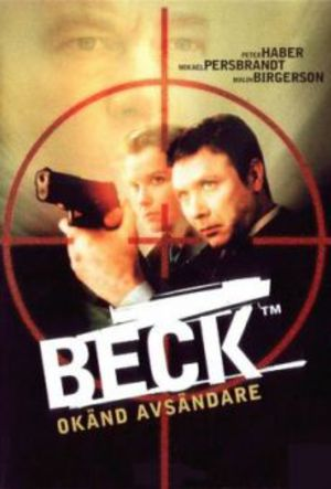 Beck - Okänd avsändare poster
