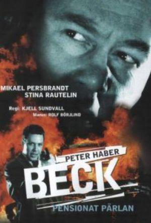 Beck - Pensionat Pärlan poster