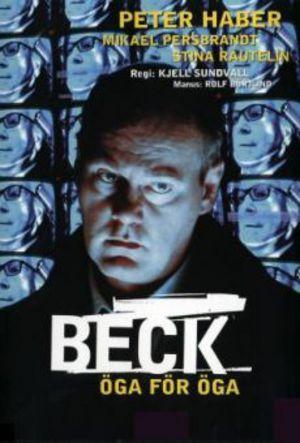 Beck - Öga för öga poster