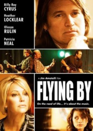 Flying By poster