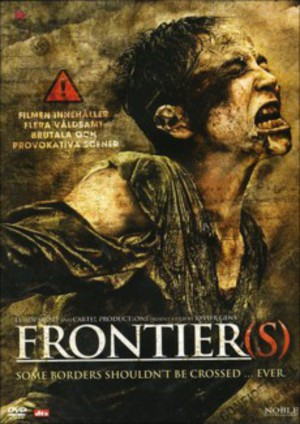 Frontiers poster