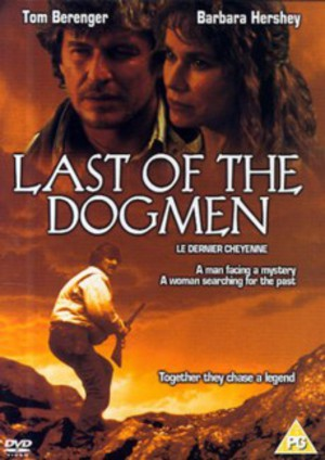 Last of the Dogmen poster