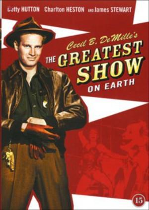 Världens största show poster