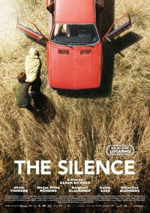 The Silence poster