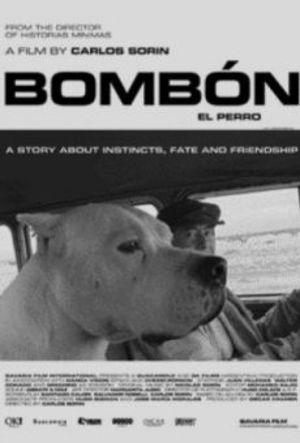 Bombón - El perro poster