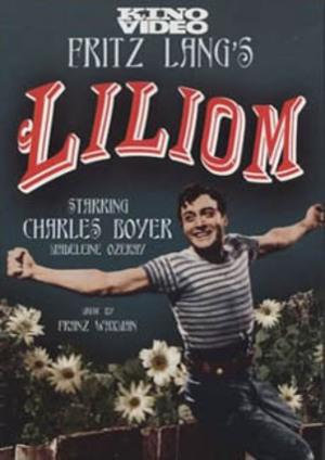 Liliom poster