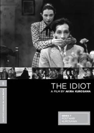 Idioten poster
