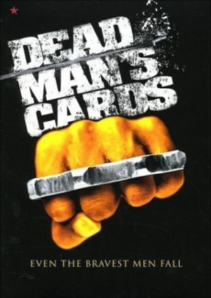 Dead Man's Cards poster