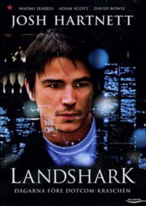 Landshark Inc. poster