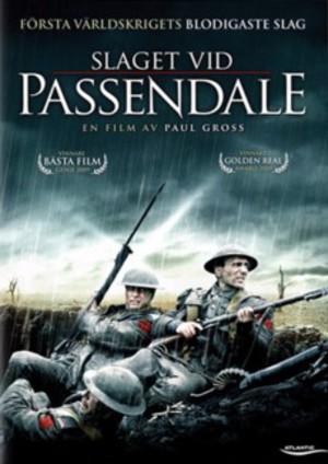 Slaget vid Passendale poster
