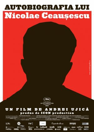 The Autobiography of Nicolae Ceausescu poster