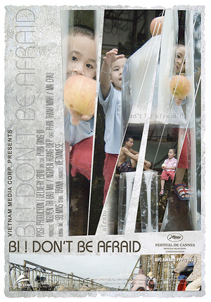 Bi, Don't Be Afraid poster