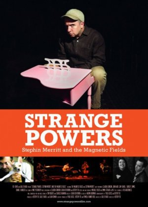 Strange Powers: Stephin Merritt and the Magnetic Fields poster