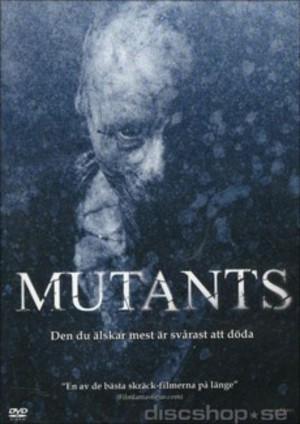 Mutants poster