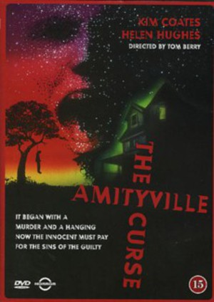 Amityvilles förbannelse poster