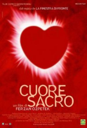 Cuore Sacro poster