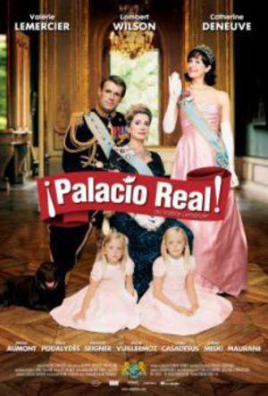 Kungliga familjen poster