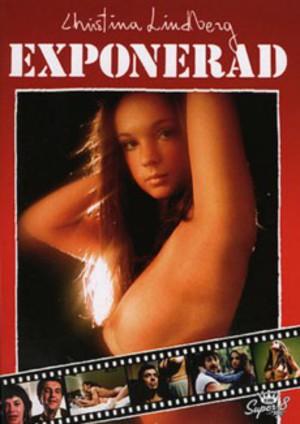 Exponerad poster