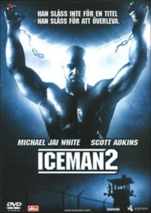 Iceman 2 poster