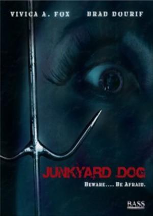 Junkyard Dog poster