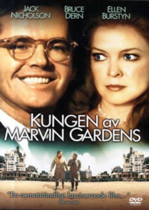 Kungen av Marvin Gardens poster