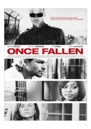 Once Fallen poster