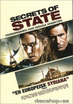 Secrets of State poster
