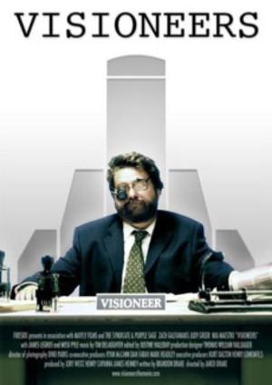 Visioneers poster