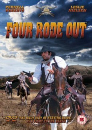 Four Rode Out poster