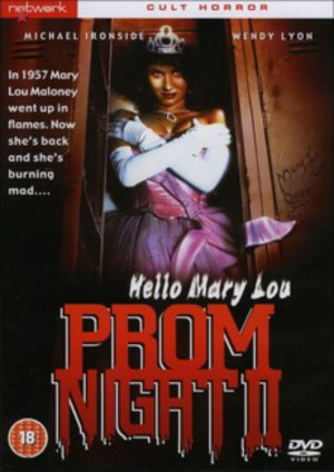 Prom Night 2 - Hello Mary Lou poster