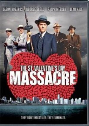 Chicago-massakern poster