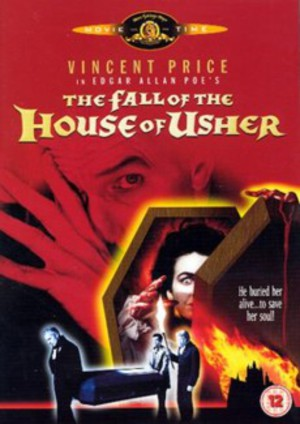 Gäst i skräckens hus poster