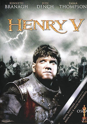 Henrik V poster