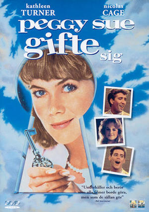 Peggy Sue gifte sig poster